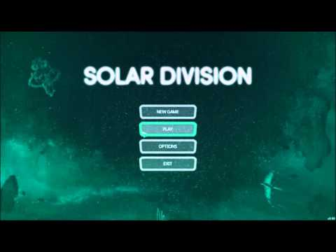 DGA Plays: Solar Division (Ep. 1 - Gameplay / Let's Play)