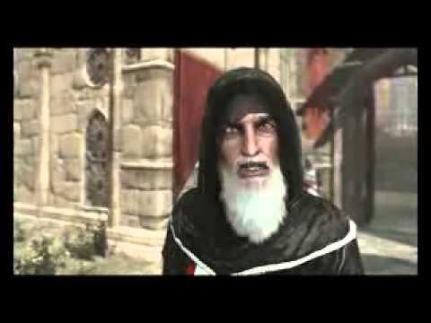 прикол про Assassin Creed НАША АРМИЯ