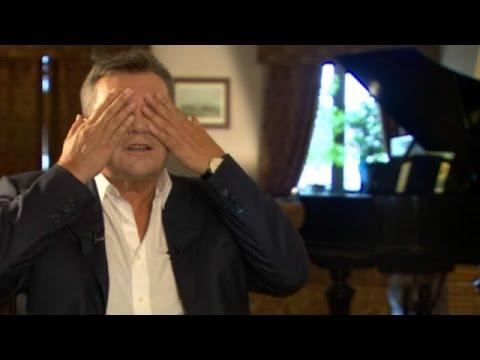 Янукович: что плохого