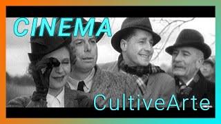 A regra do jogo  de Jean Renoir (legendas em português)