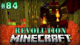 Silberfisch Inseln & FEUERLAND - Minecraft Revolution #084 [Deutsch/HD]