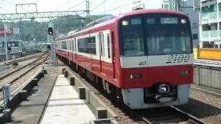 京浜急行 駅接近メロディーまとめ thumbnail