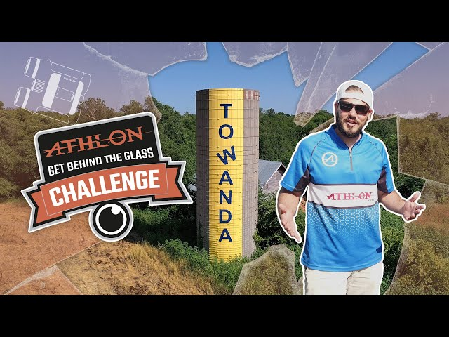 Athlon Road Show: Episode 1, Towanda KS