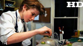 Chef Flynn | 2018 Official Movie Trailer #Documentary Film