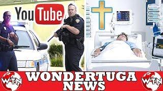 Funcionários do YouTube ameaçados! YTber Futebolista faleceu! Wuant, Bruno Mota
