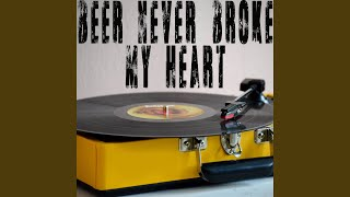 Beer Never Broke My Heart (Originally Performed by Luke Combs) (Instrumental) Video
