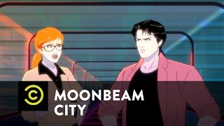 Moonbeam City - Dazzle in the Doghouse