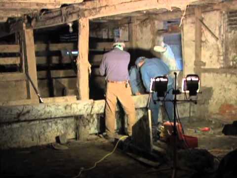 Vollies 2012 Nominee - PEG - Hoff Log Barn