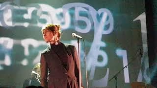 Kari Bremnes - Glem Ikkje - live @ Sentrum Scene, Oslo, Norway, 18.11.17