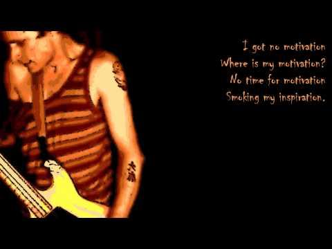Green Day - Longview (lyrics).wmv
