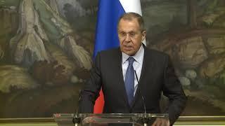 Армения и Азербайджан договорились о ПЕРЕМИРИИ в Карабахе! Срочное заявление Лаврова