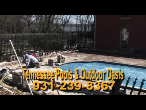 Tennessee Pools & Outdoor Oasis