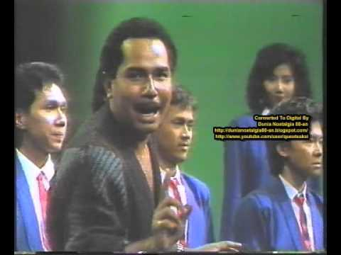 Harvey Malaiholo Indonesia Jaya (Original Clip)
