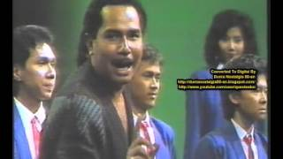 Original Clip Harvey Malaiholo Indonesia Jaya