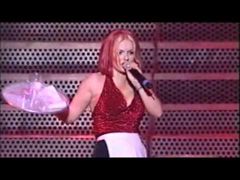Spice Girls - Denying (Live in Arnhem)