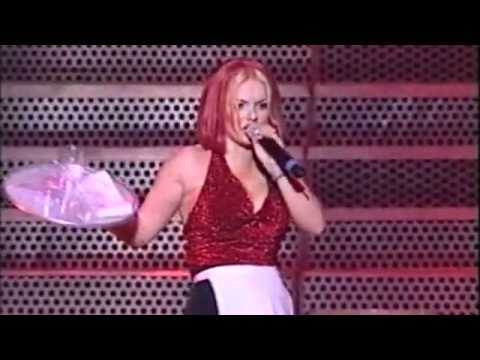 Spice Girls - Denying (Live In Arnhem)