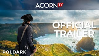 Acorn TV | Poldark trailer