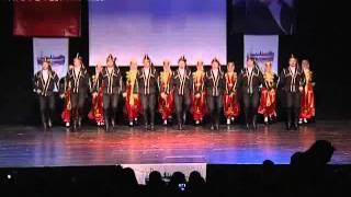 İstanbul folklor kurumu artvin yöresi