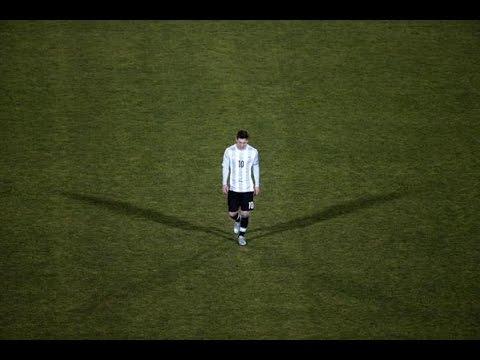 Lionel Messi ● Copa América 2015 - THE MOVIE | HD