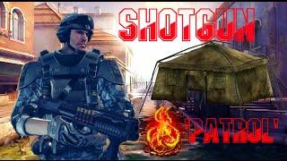 MC5 Shotgun Patrol (LiveCom)