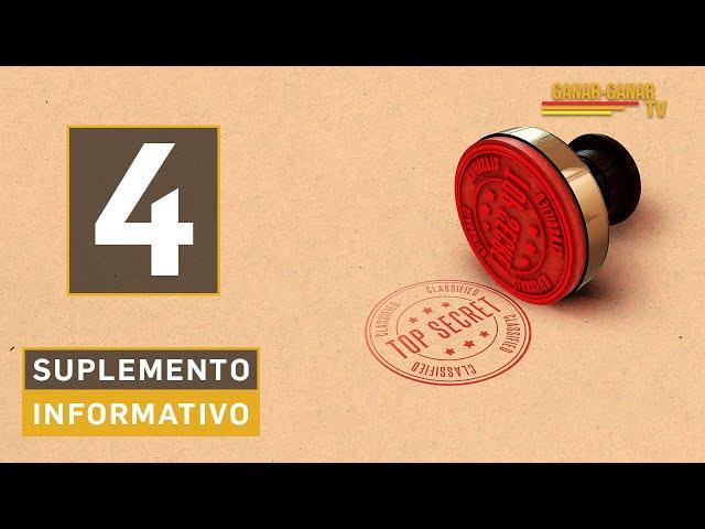 Suplemento Informativo #4