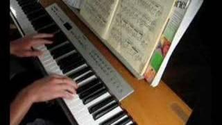 Chopin Nocturne Op.9 no.2