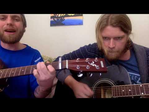Big Hard Sun - Eddie Vedder (Acoustic Cover)