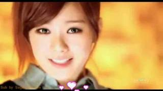 Funny Hunny Orange Caramel Instrumental Hangul Karaoke
