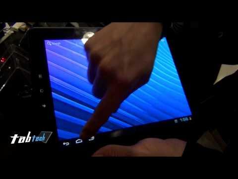 Viewsonic ViewPad E100 Hands On