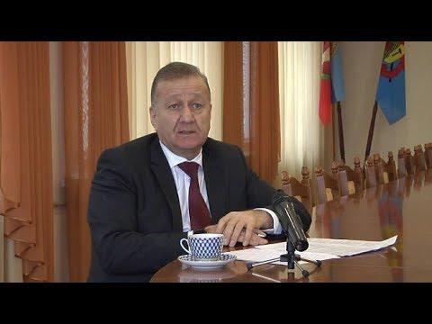 lgikvideo: Интервью Главы АГЛ ЛНР 22012020