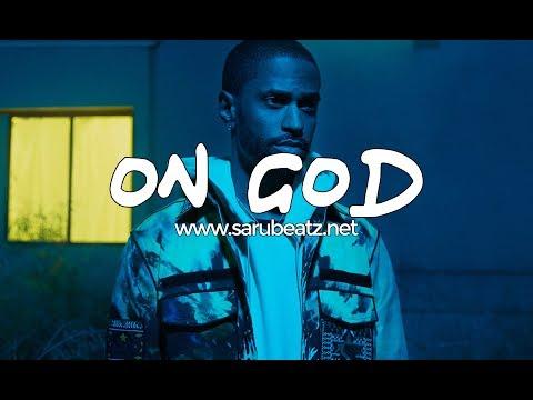"[FREE] Big Sean x Ace Hood Type Beat 2018 – ""On God""   Inspiring Deep Hard Trap Instrumental"