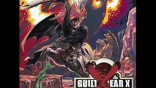 Guilty Gear X OST A Solitude That Asks Nothing In Return