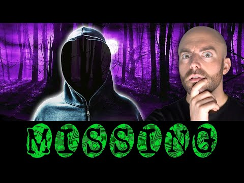 10 People Who Vanished in Plain Sight