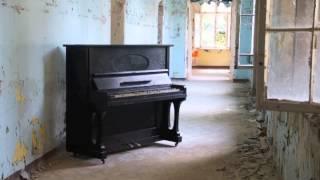 Barfuß am Klavier - AnnenMayKantereit - heilSam Piano Cover