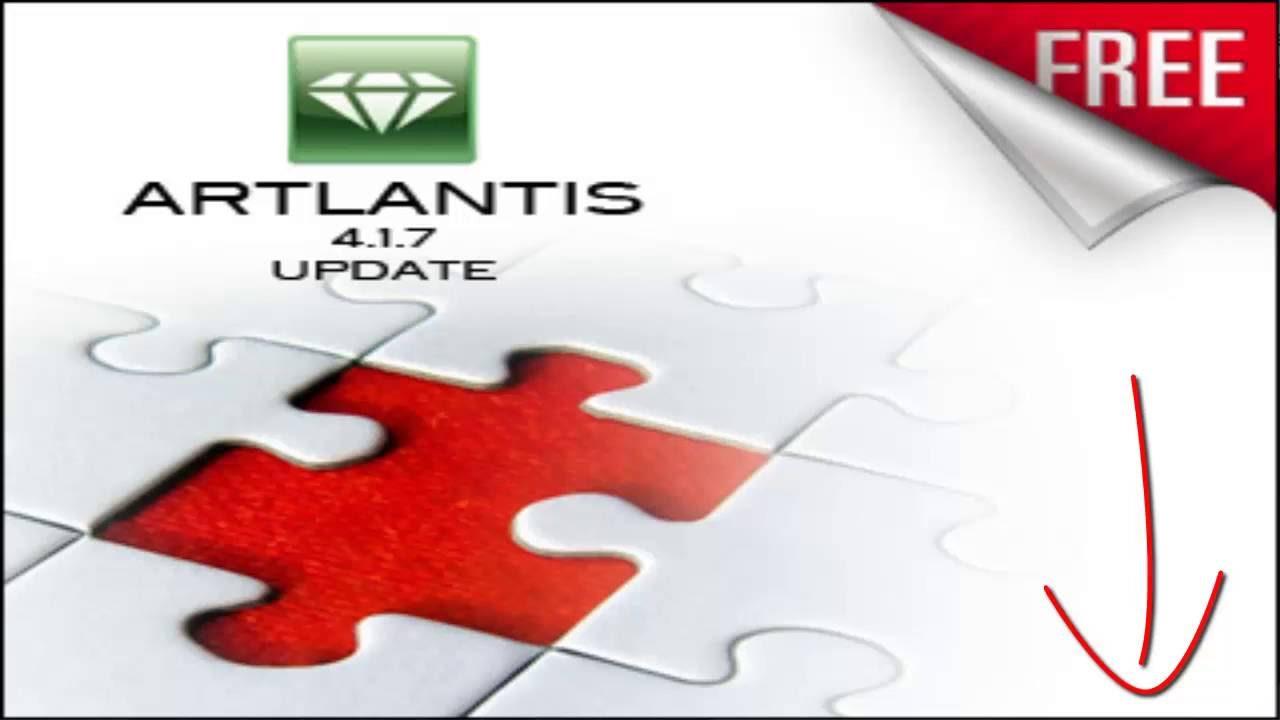Artlantis manual.