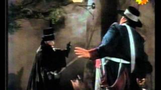El Zorro - Intro Latino