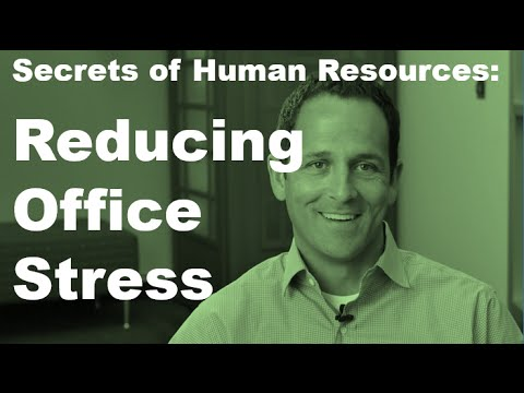 5 Steps to a Stress-Free Office