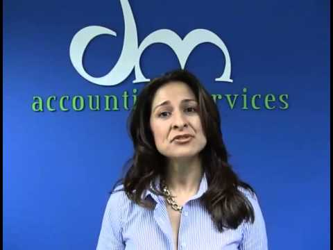 DM Accounting Services