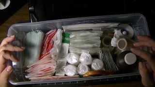 Wound Care Box