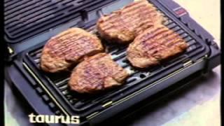 Grill Taurus Youtube