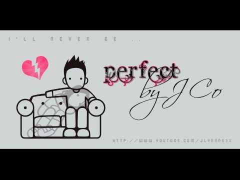you make me perfect.