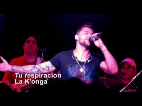 Tu Respiración - La Konga