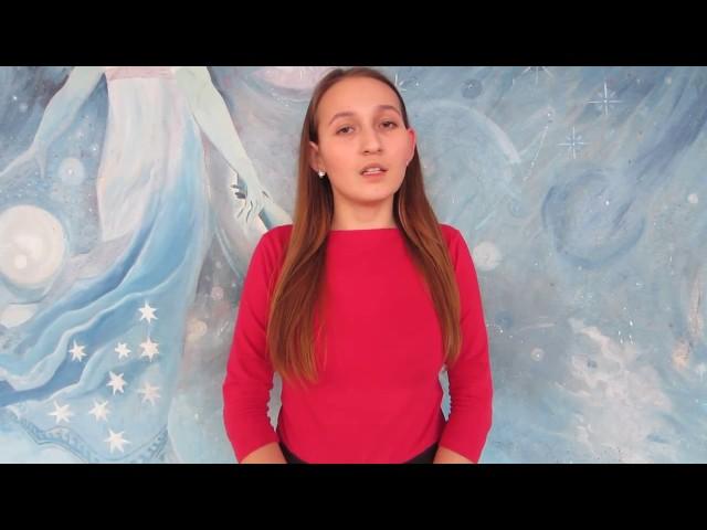 Изображение предпросмотра прочтения – СветланаТихонова читает произведение «Письмо Татьяне Яковлевой» В.В.Маяковского