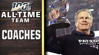 100 All-Time Team: Coaches | NFL 100