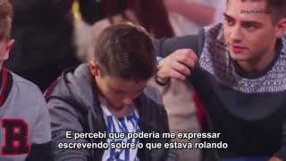 O garoto que superou o Bullying e cantou sobre isso (Bars & Melody) [B.A.M] LEGENDADO PT-BR thumbnail