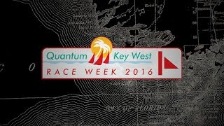 2016 Quantum Key West Race Week - Monday Highlights