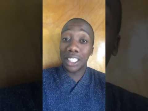 Siyabonga Mpungose - Iyenzeka Lento