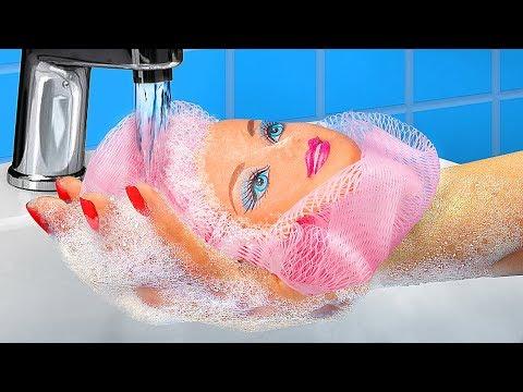 7 волшебных детских идей с мылом! Мыло-орео, мыло-кукла, мыло-помада – рецепты необычного мыла!
