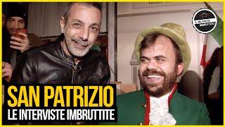 Le interviste Imbruttite - SAN PATRIZIO 2018
