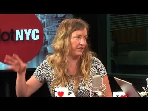 "dotNYC 11 |  Response to John Oliver's ""Journalism"""